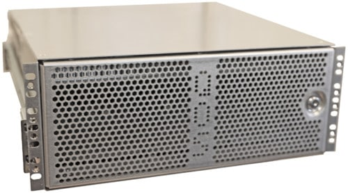 QOS Server - Rack Mount ADDIT
